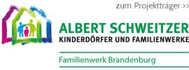zum Projektträger - Albert Schweitzer Familienwerk Brandenburg - Kinderdörfer und Familienwerke