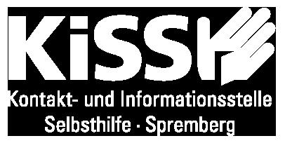 KiSS - Kontakt- und Informationsstelle Selbsthilfe in Spremberg. Wir helfen neue Perspektiven zu finden, soziale Kontakte zu knüpfen und Isolationen zu überwinden.